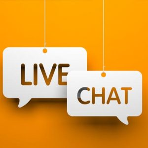 live chat with a RE/MAX Elite agent now