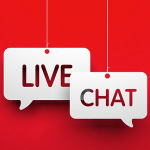 live Chat with an Edmonton Real estate agent