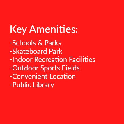 amenities in mill woods alberta