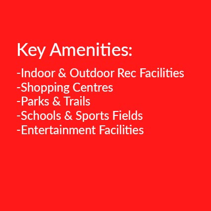 amenities in Sherwood Park